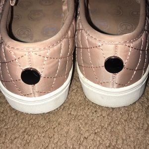 c3433e6a5daae Stevies Shoes | Slide Sneaker Size 1 Girls From Target | Poshmark
